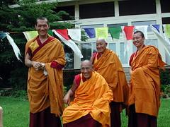 Deer Park Buddhist Center (Oregon, WI)