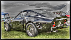 IMG_0029 Ferrari GTO Replica Re-Edit (scotchjohnnie) Tags: car canon transport ferrari croft vehicle canoneos canonef24105mmf4lisusm historiccars croftcircuit worldcars ferrari250gtoreplica canon7dmkii croftnostalgiaweekend croftnostalgiaevent scotchjohnnie