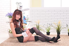 Aries0010 (Mike (JPG~ XD)) Tags: aries d300 model beauty  studio 2013