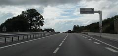 N141-45 (European Roads) Tags: n141 route nationale rn 141 limoges france voie express chabanais étagnac