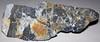 Nellie Blue Flint (Upper Mercer Flint, Middle Pennsylvanian; Nellie area, Coshocton County, Ohio, USA) 12 (James St. John) Tags: nellie blue flint chert ohio pennsylvanian upper mercer pottsville group