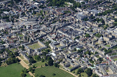 Oxford aerial image (John D F) Tags: oxford oxfordshire aerial aerialphotography aerialimage aerialphotograph aerialimagesuk aerialview droneview viewfromplane britainfromabove britainfromtheair