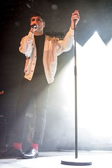 Miss Caffeina - Gira Detroit (MyiPop.net) Tags: miss caffeina gira detroit madrid sala la riviera concierto directo show myipop 2017