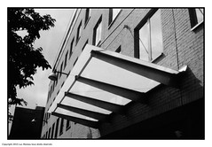 Brussels (Spotmatix) Tags: brussels streetphotography vignette belgium camera effects film mamiya monochrome places polypanf street streetshots