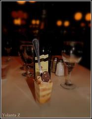 Time to enjoy (Yolanta Z) Tags: dessert