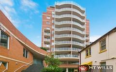 17/23-27 MacMahon Street, Hurstville NSW