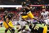 Celebration Bowl - December 17, 2016 (Grambling State University) Tags: action collegefootball cfb bowlgame atlanta ga unitedstates usa