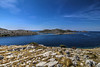 Panoramic view from top of Turet fort (Kornati Excursions) Tags: kornatiexcursions kornati npkornati izletinakornate mikado zadar wwwmikadotourscom tours national park boattrip boat water summer