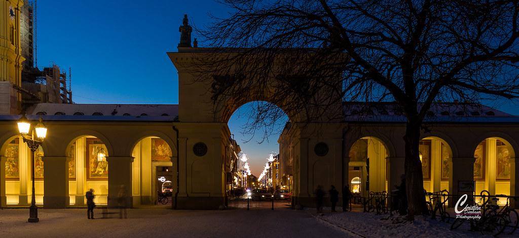 Weihnachtsbeleuchtung München.The World S Best Photos Of Hofgarten And Residenz Flickr Hive Mind