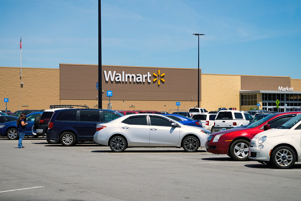 The World's Best Photos of kentucky and walmart - Flickr