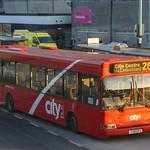 Plymouth Citybus 039 T139EFJ thumbnail
