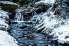 Beekhuizense beek.jpg (Jaap Mechielsen) Tags: sneeuw thenetherlands natuurgebied velp gelderland nederland beekhuizen europe waterval veluwezoom europa snow waterfall nl