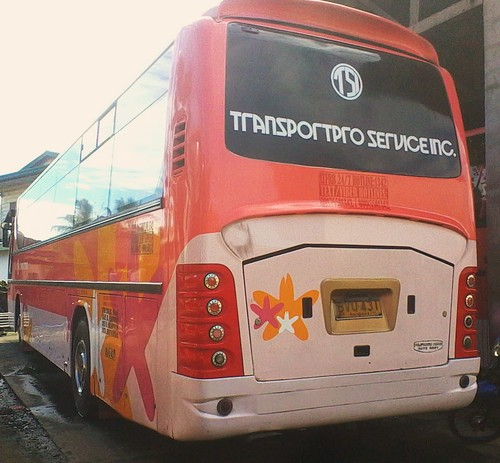 Transportpro Service Inc. T9