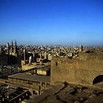 Ägypten 1999 (704) Kairo: Zitadelle von Saladin thumbnail