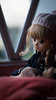 Through the window~ (MintyP.) Tags: pullip doll poupée groove paja rs melba wig light sony nex 6 mintyp minty merl outfit