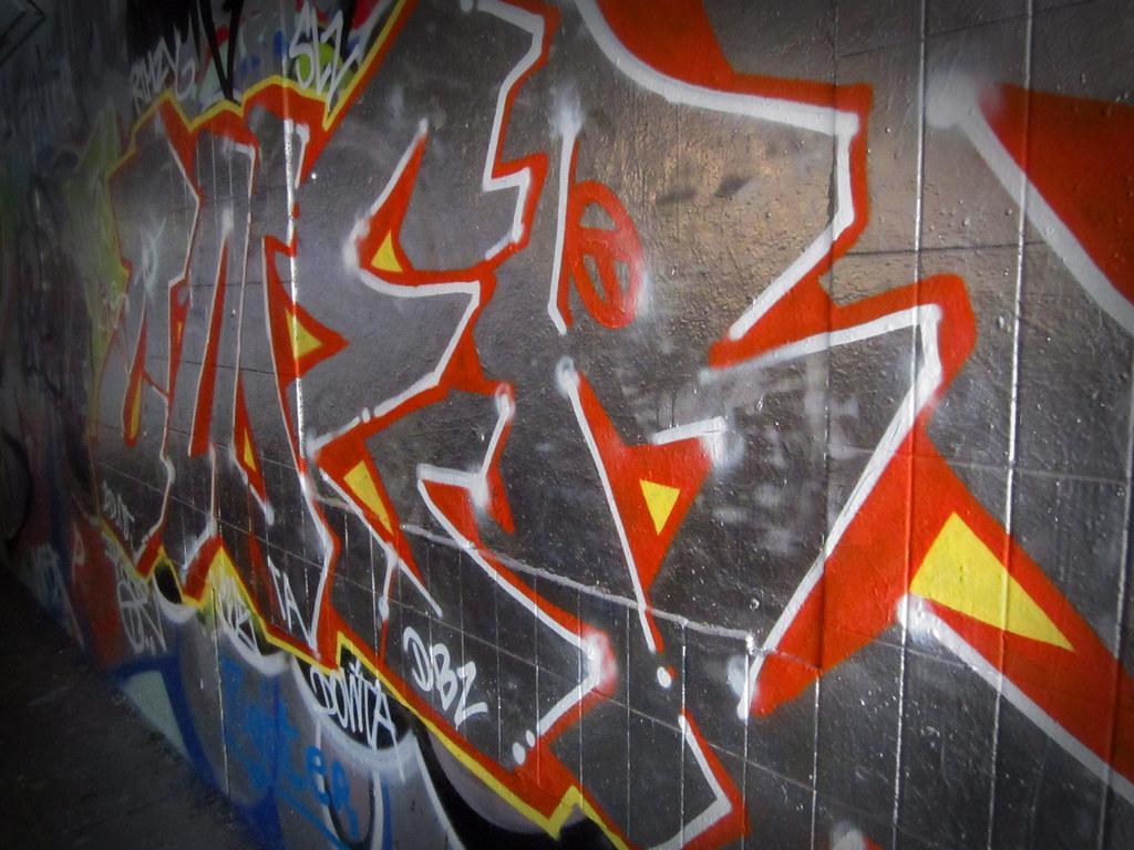 The Graffiti Exposure In Wynnum Essay Research