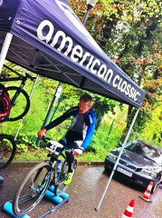 Team FujiBikes Rockets Revolutionsports.eu American Classic RiderRacer.com Co Sponsoring successful / erfolgreich