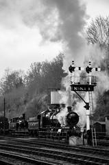 ESC_1041.jpg (Bob Green 52) Tags: 2857 svr gala severnvalleyrailway steam loco train smoke rails track