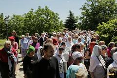 88. Patron Saint's day at All Saints Skete / Престольный праздник во Всехсвятском скиту