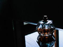 Brilliance (Franck Moudiki) Tags: glow perfume shine perspective glowing brilliance fragrance parfum fathdefath