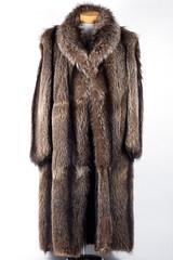 Racoon Coat