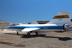 "Lockheed TF-104G ""Starfighter"" - ""NASA 824"" 61-3065 (2wiice) Tags: museum air lockheed estrella warbird airmuseum 824 f104 starfighter lockheedf104starfighter tf104g f104starfighter lockheedf104 lockheedstarfighter estrellawarbirds tf104gstarfighter estrellawarbirdairmuseum 613065 nasa824 615736 estrellaairmuseum"