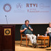 """13th Annual Russian Heritage Month®-Dmitry Bykov in conversation with Jonathan Brent """"Isaac Babel: Life and Works"""""""