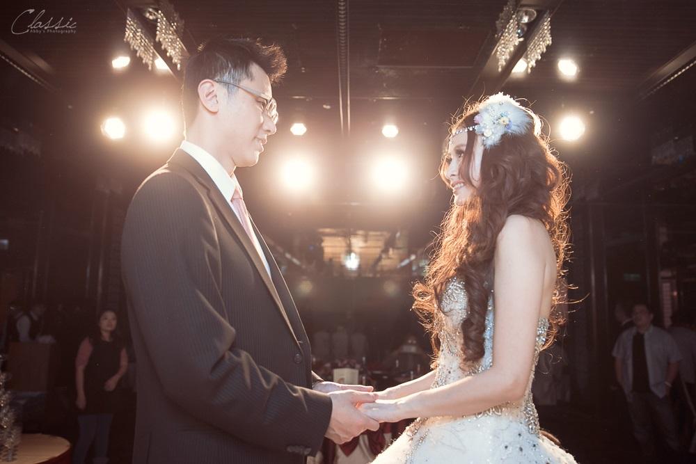 推薦台北婚攝雙人雙機婚禮紀錄攝影