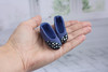 Балетки для BJD (by Hand Dreams) Tags: shoes hand sewing made bjd abjd msd dollchateau