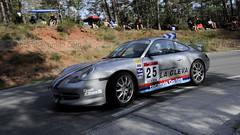 25 Porsche 911 GT3 . 2015 Ralli Osona _2402 (antarc foto) Tags: costa rally 911 catalonia racing 25 porsche vic catalunya ramon races rallye motorsport abad gt3 osona josep catalogne 2015 ralli escuderia illamola traserra