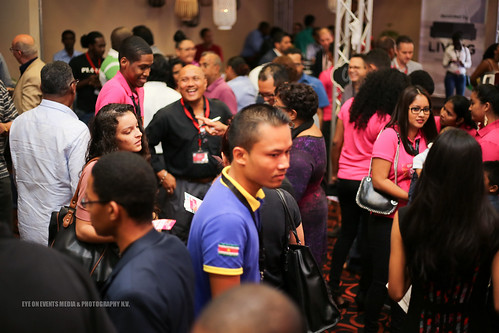 "ICT SUMMIT PARAMARIBO 2015 • <a style=""font-size:0.8em;"" href=""http://www.flickr.com/photos/98341274@N03/19564634226/"" target=""_blank"">View on Flickr</a>"