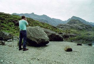 Loch Coruisk, Skye