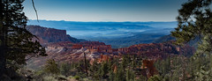 A nice morning view (r a y ¤ b r o w n) Tags: utah pano canyon brycecanyon brycecanyonnationalpark utahrocks canonef24105f4lisusm canon6d