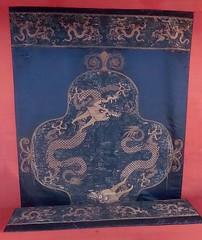 #3049 dragon tapestry () (Nemo's great uncle) Tags: summer festival kyoto  float gionmatsuri  yamabushiyama