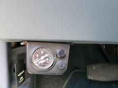1995 CHC Ford Aerostar Camper DSCN930218
