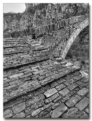 20150318_1650 (gabrielpsarras) Tags: bridge stone greece ioannina epirus  zagori   kokkori