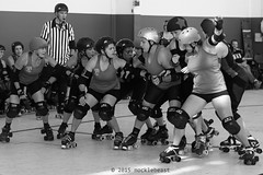 oak_vs_resist_L1060061 1 (nocklebeast) Tags: ca usa rollerderby rollergirls richmond skates bayareaderbygirls badg oaklandoutlaws richmondwreckingbelles va0001991072 effectivedateofregistrationaugust152015 va1991072