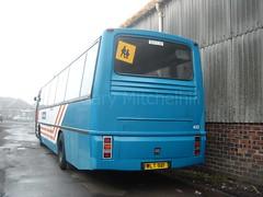 Strathtay - 432 - WLT921 - Traction-Group20050351 (Rapidsnap (Gary Mitchelhill)) Tags: strathtay strathtaybuses forfar buses greyday gloomy scotchmist