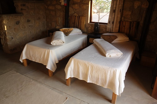 Kapika Waterfall Lodge, Epupa
