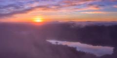 Trossachs Sunrise (J McSporran) Tags: scotland trossachs lochlomondandtrossachsnationalpark lochachray benaan landscape canon6d ef1635mmf4lisusm