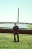 Buddy San Jacinto Monument Houston TX June 1976.jpg (buddymedbery) Tags: years unitedstates 1970s family houston texas 1976 buddymedbery