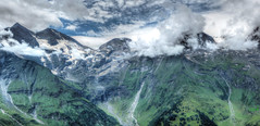 Alpes austríacos (etoma/emiliogmiguez) Tags: alpes grossglockner hochalpenstrasse nationalpark hohetauern austria österreich picos nieve