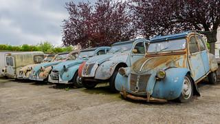 Abandoned cars 02
