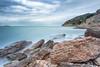 The White Coast (Normann Photography) Tags: thewhitecoast shore lalfàsdelpi comunidadvalenciana spain es