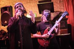 Greek Judas at LIC Bar (photom1k3) Tags: newyorkcity licbar greekjudas liveshow bands music flickr