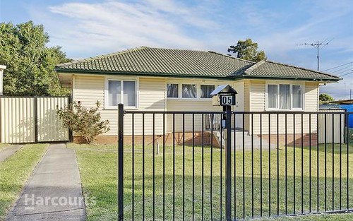 5 Ramu Place, Whalan NSW 2770