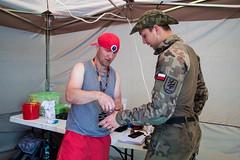 IMG_8070 (Osiedlowychemik) Tags: asg ca15 combatalert2015 dariawróbel