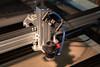 Lasersaur x-carriage (mangtronix) Tags: berlin lasersaur madebyus makerlab spektrum