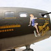 B-17F Nose Art