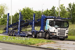 Scania P420  VCL  150514-0164-c2  JVL.Holland (JVL.Holland John & Vera) Tags: london truck canon europe unitedkingdom transport vrachtwagen vervoer vcl scaniap420 jvlholland londonheathrowairportarea